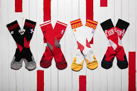 new years socks stance unveils nba new year socks