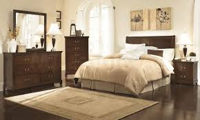 bedroom brown color schemes plain white wall paint dusty white