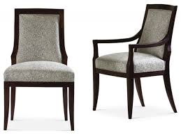 modern upholstered dining room chairs furniture unique modern upholstered dining chairs modern