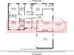 4 bedroom detached bungalow for sale in the gardens bessacarr