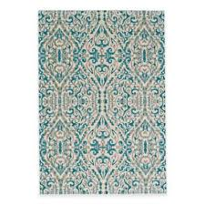 Turquoise Area Rug Buy Turquoise Area Rugs From Bed Bath Beyond