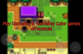 emulator for gba gbc 2018 android apps on google play