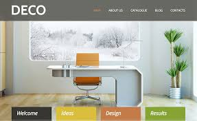 interior decorating websites 40 interior design wordpress themes that will boost your