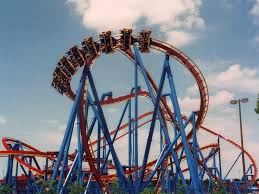 Six Flags Highest Ride 10 Fantastic Reasons To Visit New Jersey
