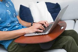 My Cozy Colors Laptop Desk The Best Desk Reviews By Wirecutter A New York Times Company