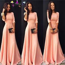formal dresses for wedding bridesmaids formal dresses ebay