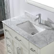 White Modern Bathroom Vanities Bathrooms Design Pvn Malibu Gr Und Inch Bathroom Vanity Gray