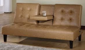 Klik Klak Sofa by Epic Furnishings Euro Click Clack Convertible Futon Sofa Sleeper