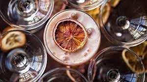 angostura rum tasting heddon st kitchen piccadilly highball
