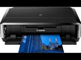how to set your canon id card printer to print on id card paper