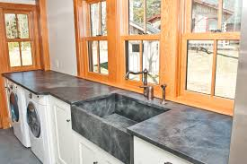 soapstone countertops countertops backsplash modern kitchen decoration with