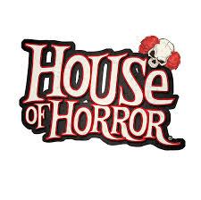 of horror
