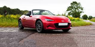 mazda mx5 mazda mx 5 review carwow