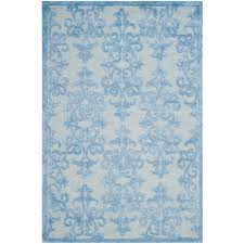 4 X 6 Bathroom Rugs 4 X 6 Bamboo Area Rugs Rugs The Home Depot