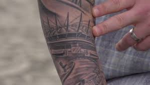 tattoo history vancouver must see harvey s new tattoo of bc place vancouver whitecaps fc