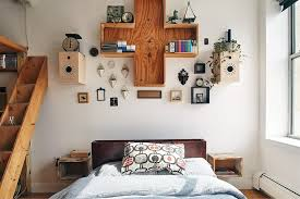 New York Style Home Decor New York Bohemian Home Decor Bedroom Scandinavian With Wooden