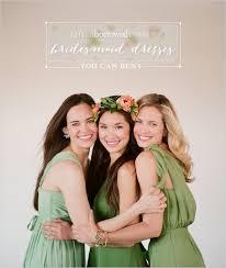 bridesmaid dress rentals 422 best bridesmaid dresses images on boyfriends