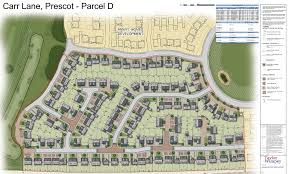 taylor wimpey floor plans taylor wimpey s prescot plans secure go ahead insider media ltd