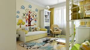 Colorful And Modern Kids Bedroom Design Ideas DesignRulz - Modern kids bedroom design