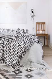 Black And White Bedroom Ideas Black And White Boho Bedroom S L E E P Bedroom Design Ideas