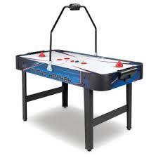 Halex Hockey Table Halex Nhl Air Hockey Table On Popscreen