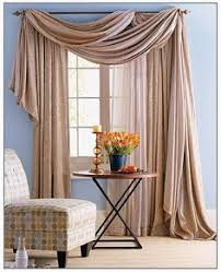 dining room window treatments and decorating dining room windows
