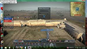 total siege napoleon total war siege battle part 1