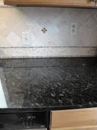 need backsplash ideas for ubatuba granite