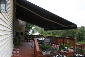 Durasol Awnings Seattle Awnings Retractable Awnings Seattle Blinds