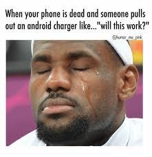 Dead Phone Meme - phone memes
