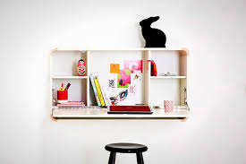 wall mounted fold down desk plans 21 space saving wall mounted desks to buy or diy wall mounted desk