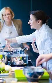 scook cuisine pic pic le restaurant pic fotografia di jeff