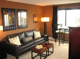 Paint Color Ideas For Living Room With Brown Furniture What Wall Color Goes With Brown Furniture Paint Color Ideas