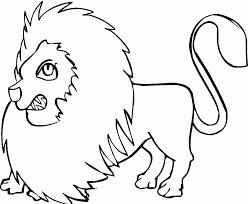 lion coloring pages child coloring des 1107 unknown