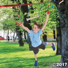 Backyard Pictures by Ninja Line Backyard Challenge