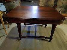 Antique Mahogany Dining Room Furniture Antique Mahogany Dining Table Ebay