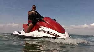 yamaha waverunner fx 140 2004 and fx 160 ho 2006 youtube