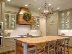 Cottage Style Kitchen Design 15 Cottage Kitchens Diy