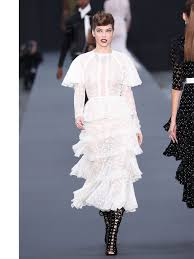 Sho Loreal l oreal takes the ch elysees with a studded