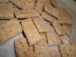 communion cracker unleavened whole wheat bread recipe genius kitchen