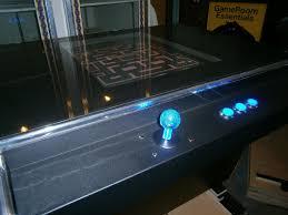 hankin arcade machine