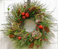 the most beautiful wreath year after year kate