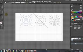 illustrator cc shape builder and live paint youtube