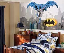batman wall mural room decals bedroom rug ideas lego stickers batman childrens wallpaper kids bedroom themes room playroom furniture ideas pictures luxury ikea paint colors color gotham city wall