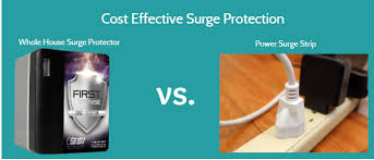 whole house surge protection 5 ways to protect your stuff surge