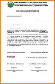 resume format for ojt accounting students cv profile examples