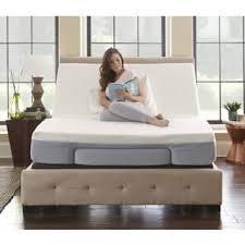 Adjustable Twin Beds Size Twin Xl Adjustable Bed Frames Shop The Best Deals For Nov