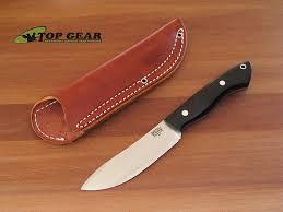 bark river kitchen knives bark river kalahari knife a 2 tool steel 12 112m bc