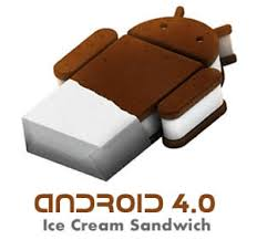 android 4 0 icecream sandwich donedeal is no longer supporting versions of android