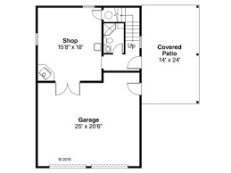 Shop Plans And Designs Plan 051g 0094 Garage Plans And Garage Blue Prints From The